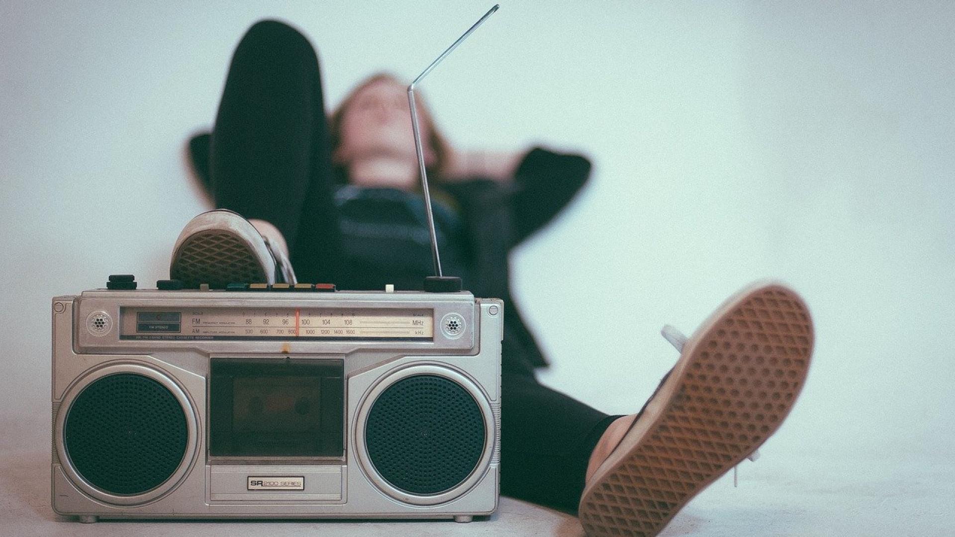 4 avantages à écouter la radio sur internet